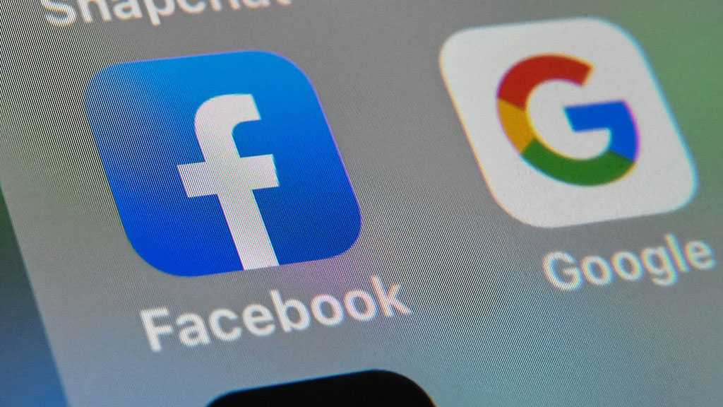 Amnesty: Facebook, Google «Threaten Human Rights» with Data-Grabbing