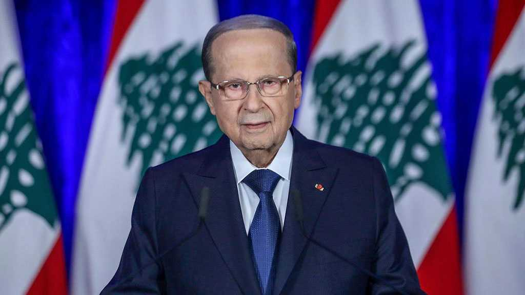 Lebanese President Promises Anti-Corruption Cabinet