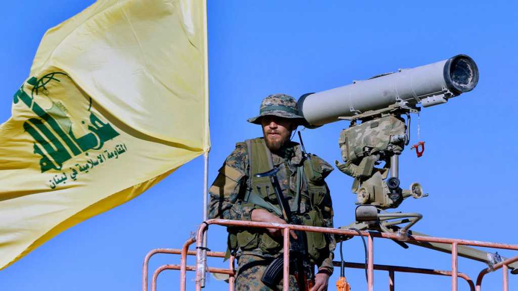 Former 'Israeli' Military Commander Claims Hezbollah Preparing 6000 Fighters to Storm 'Israel'