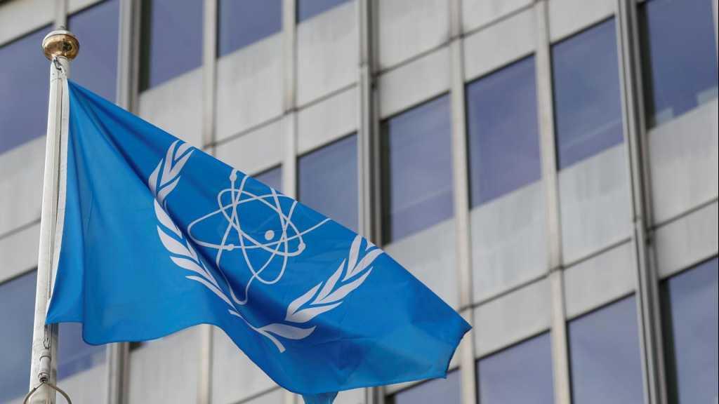 Iran Tells IAEA Still Faithful to All JCPOA Obligations