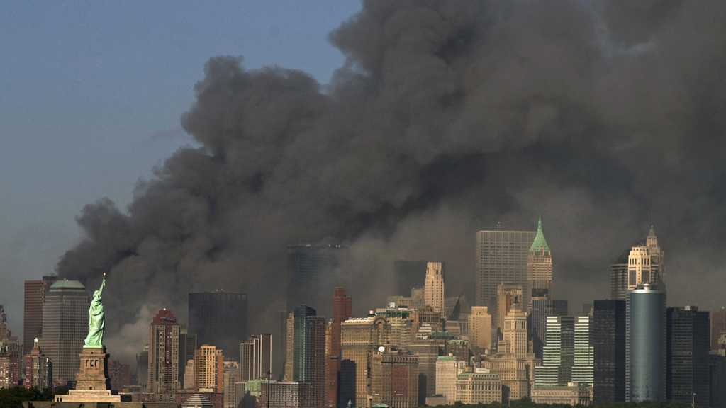 The US Government Continues To Side with Saudi Arabia Over 9/11 Families