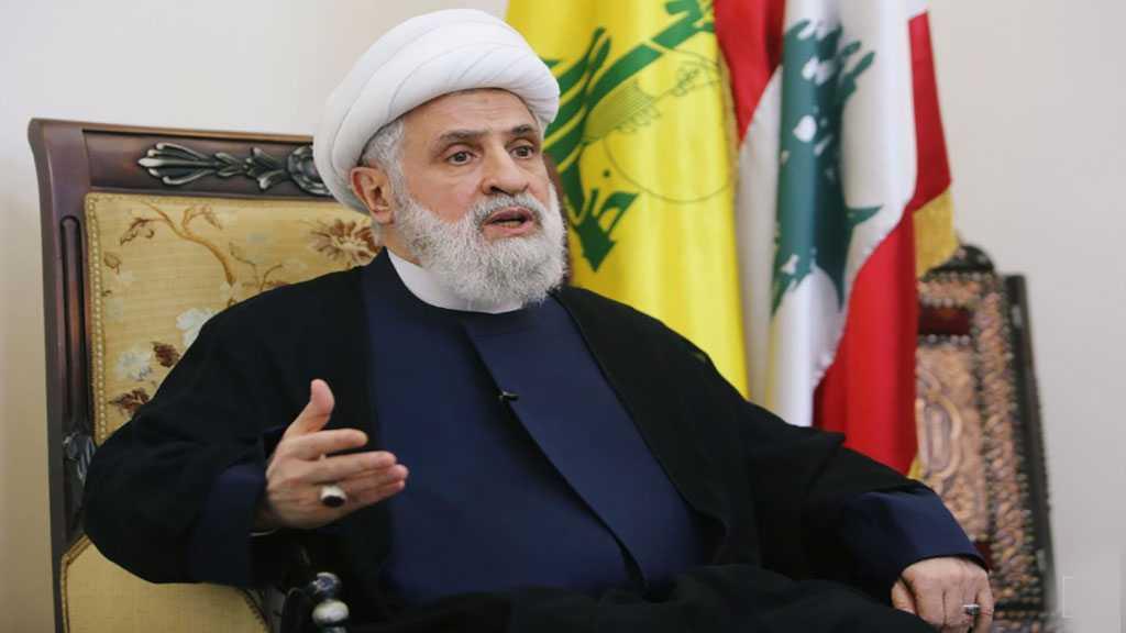US Meddling In Lebanon's Crisis, Hezbollah Won't Be Dragged into Strife – Deputy Secretary General
