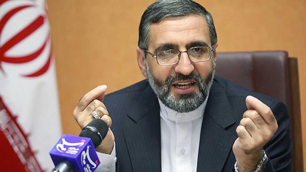 Iran's IRGC Arrests 100 Ringleaders of Recent Riots