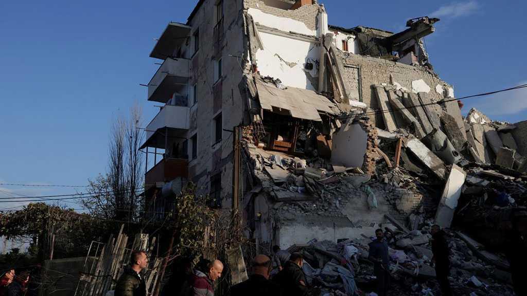 Albania Earthquake: At Least Nine Dead After Strong Quake Rocks Capital