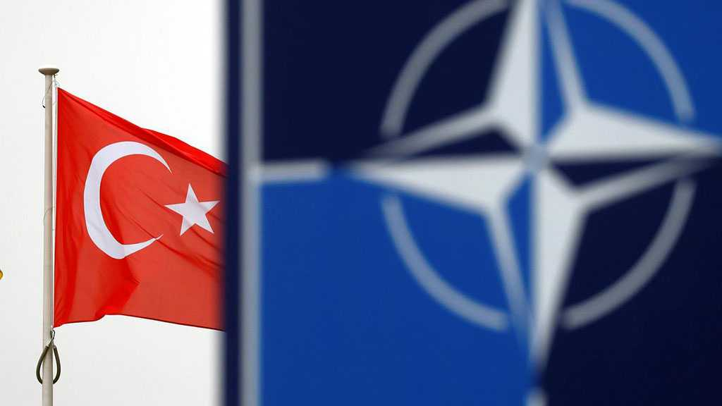 Turkey Holds Up NATO Military Plans