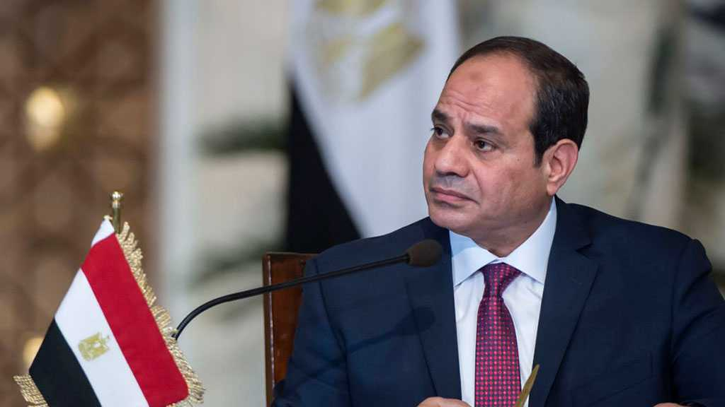 Amnesty: Egypt Uses Prosecution Branch to Crush Dissent
