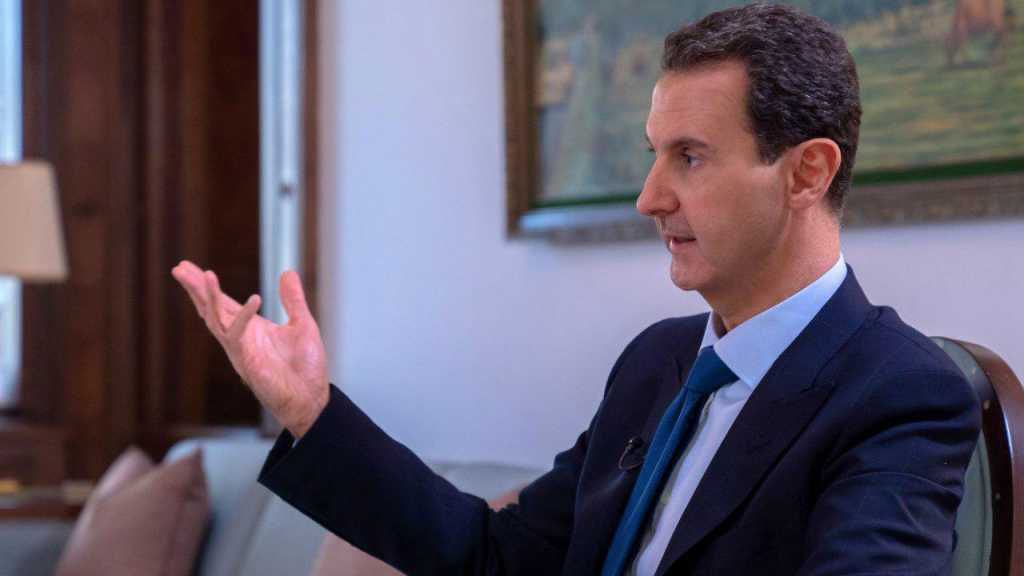 Foreign Daesh Suspects Could Be Tried In Syrian Courts – Assad