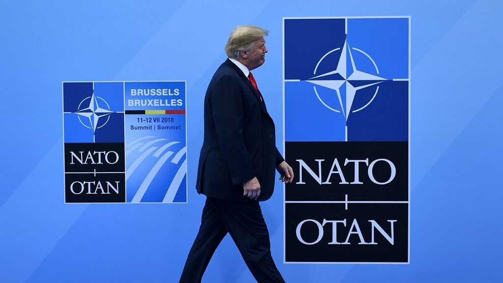 Trump Admin. to Cut US Financial Contribution to NATO