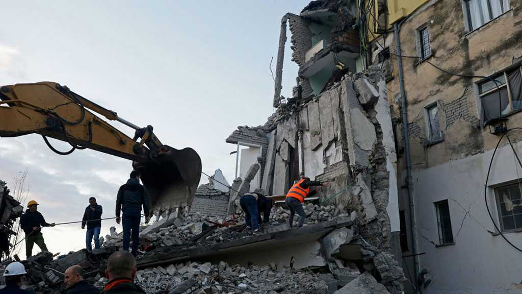 Albania Earthquake: Death Toll Hits 40, Thousands Displaced