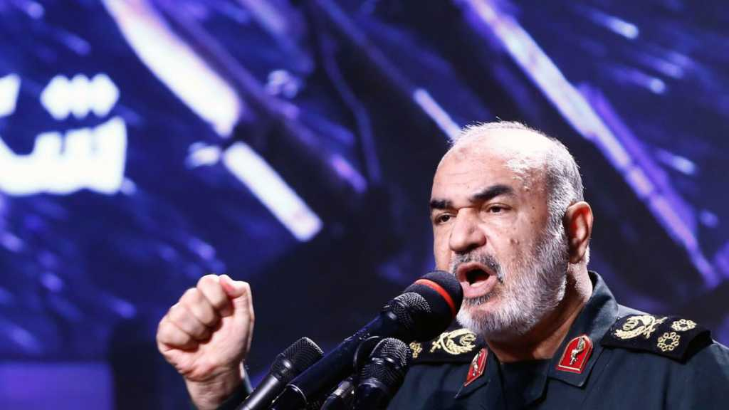 Iran Succeeded in Countering US Sanctions – IRGC Chief