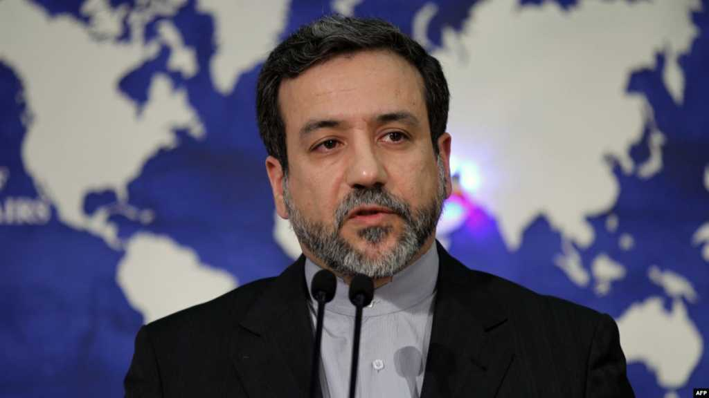 Iran to Change Its JCPOA Approach If EU Fails to Act - Deputy FM