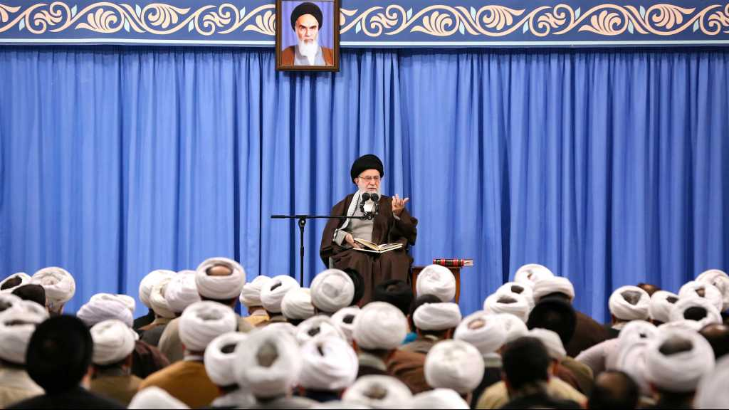 Imam Khamenei Urges Incompetent People to Avoid Iran's Parliamentary Race