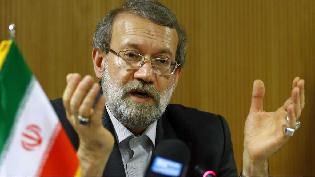 US Should Change Approach to Ease Tensions with Iran - Larijani