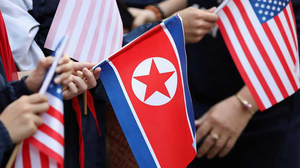 North Korea Says US Aiming to Drag Out Dialog for Own Benefit