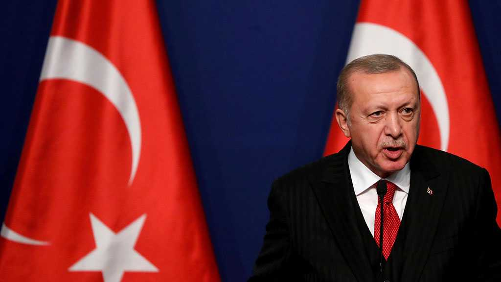 Erdogan: Turkey to Oppose NATO Plan If It Fails to Recognize Terrorism Threats