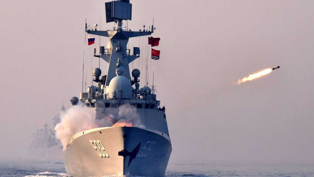 Iran, Russia, China to Hold Joint Naval Drills on Dec. 27