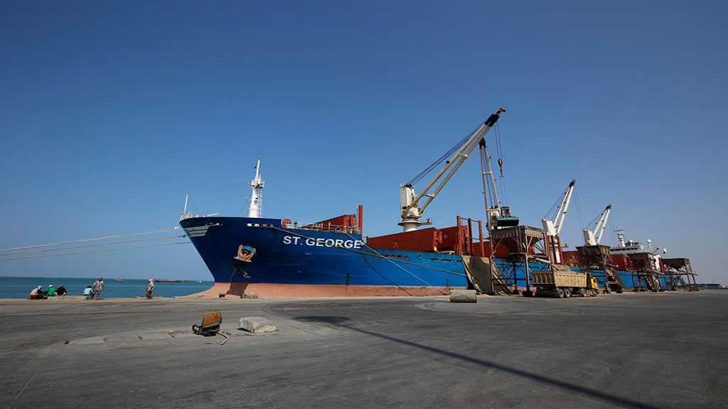 Saudi Arabia Impounds over Dozen Ships Carrying Fuel, Food to Yemen