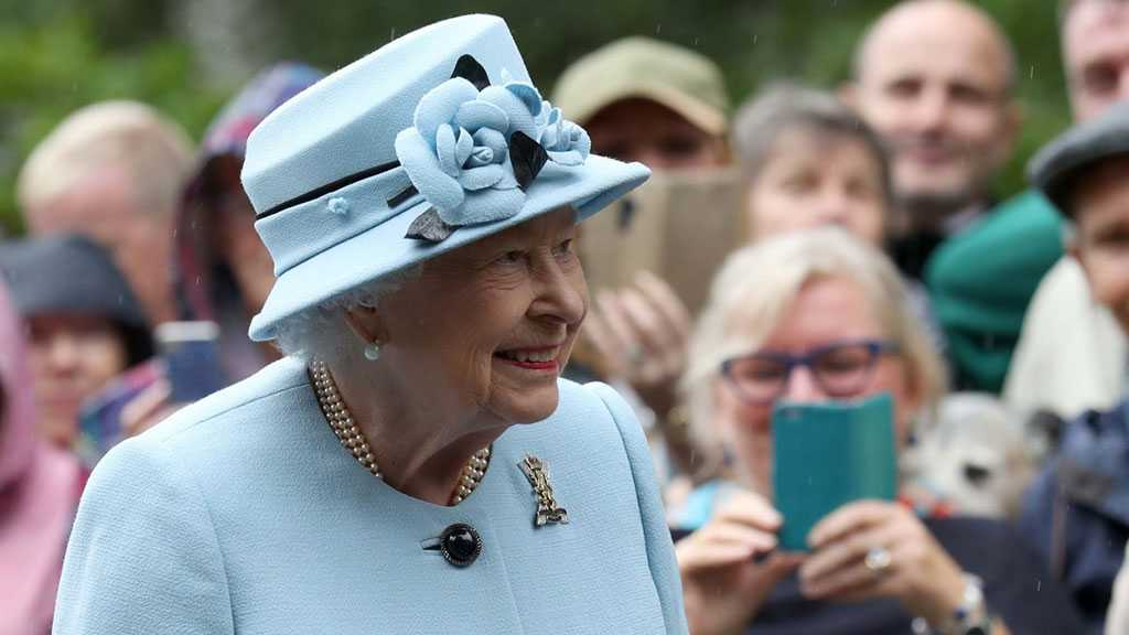 UK Royal Navy Was behind Rumors of Queen Elizabeth's Death