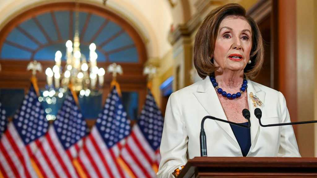 Pelosi: Dems to Pursue Articles of Impeachment