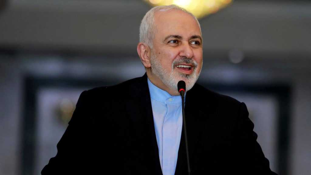INSTEX Likely To Be Implemented In Future - Zarif