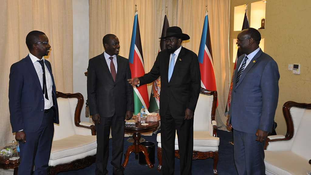 S Sudan Speaker Resigns under Pressure over Mismanagement