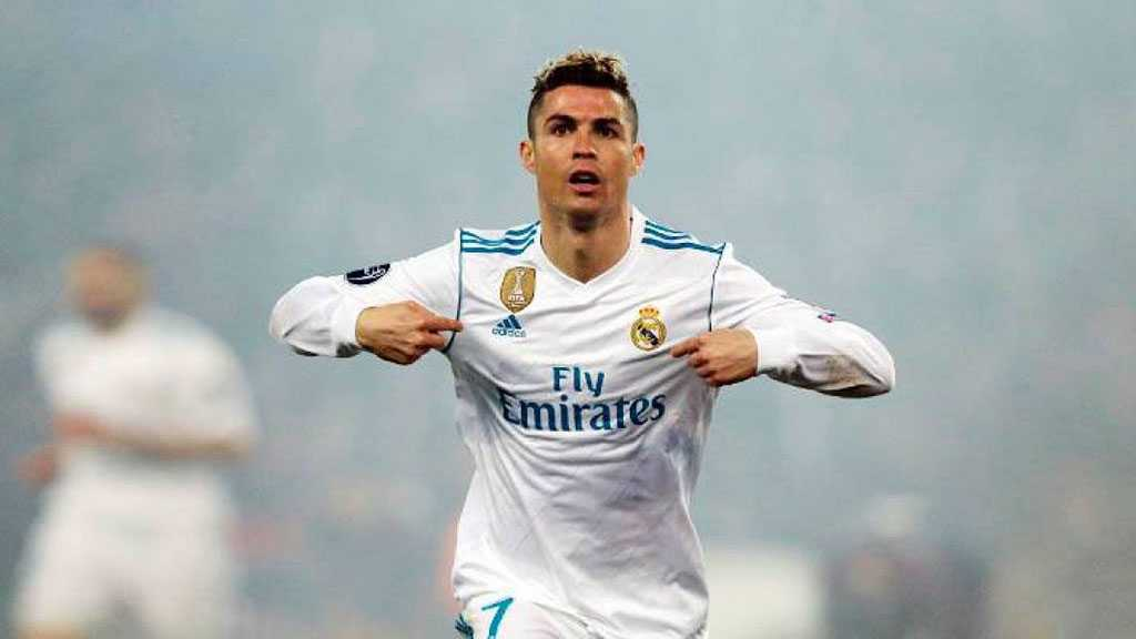 Ronaldo Reveals He Regrets Leaving Real Madrid