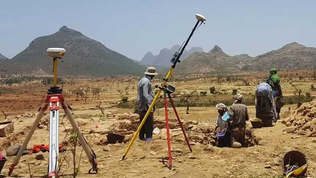 Lost City Dug Up in Ethiopia Part of Mysterious Empire