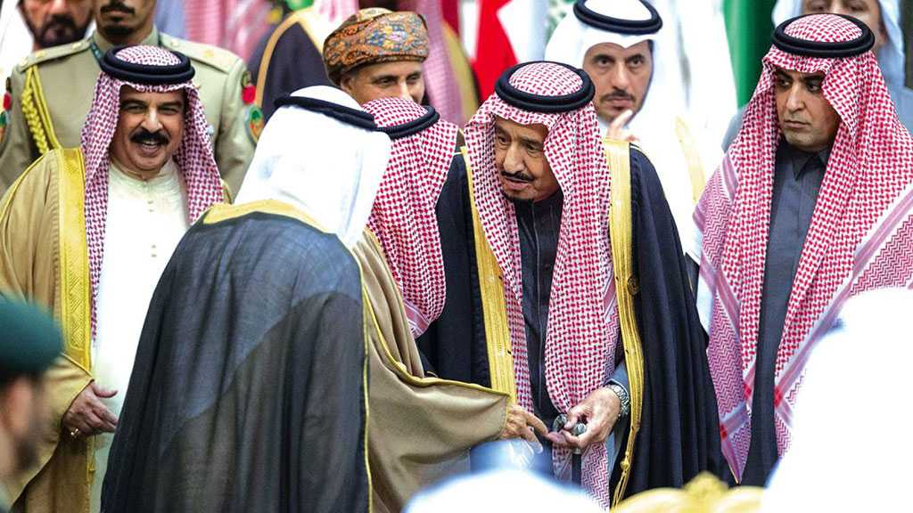 Saudi King Urges GCC to «Confront» Iran