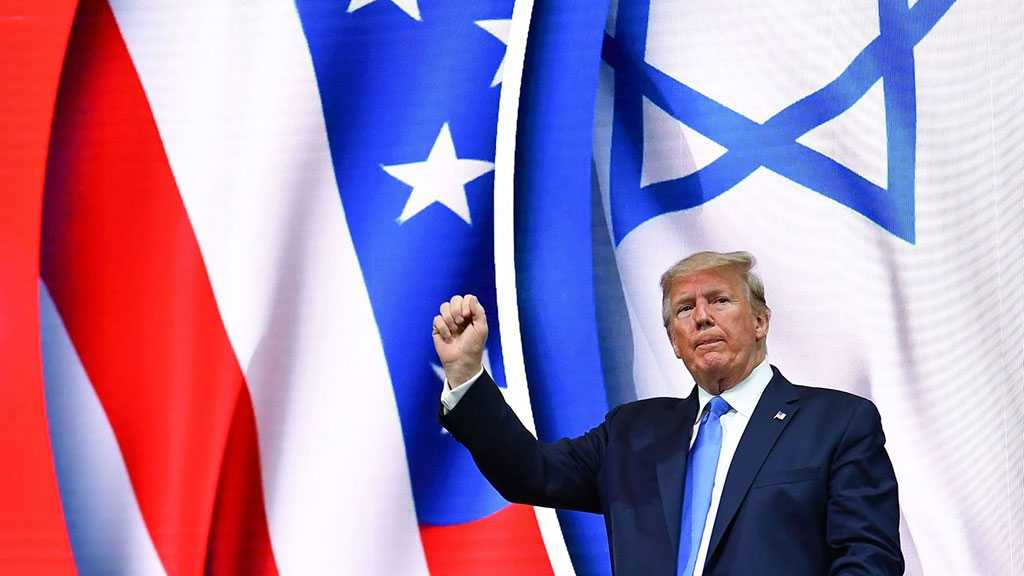 Trump Signs Executive Order Targeting Critics of «Israel»