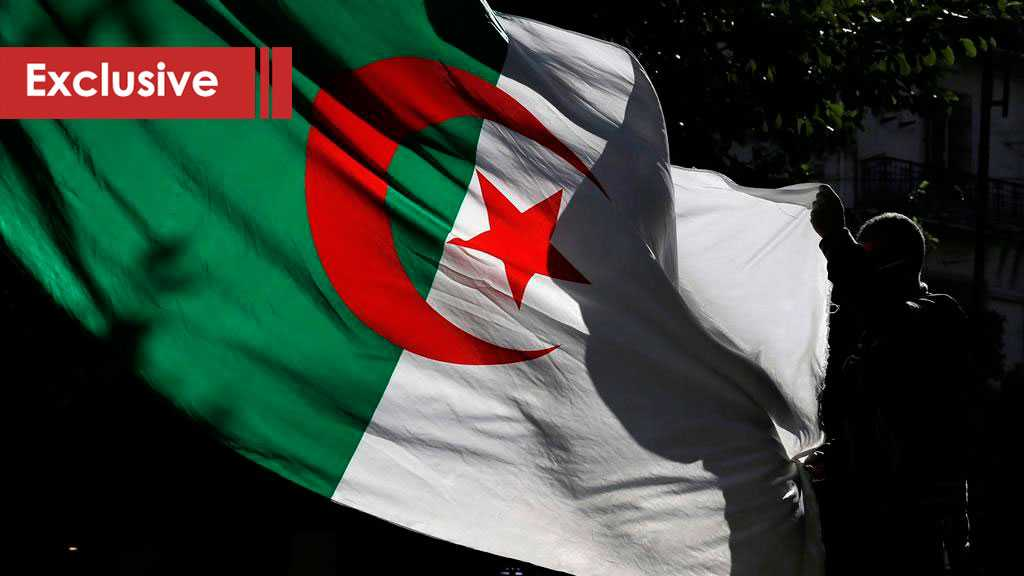 Algerians Head to Polls to Elect New President Replacing Long-serving Bouteflika