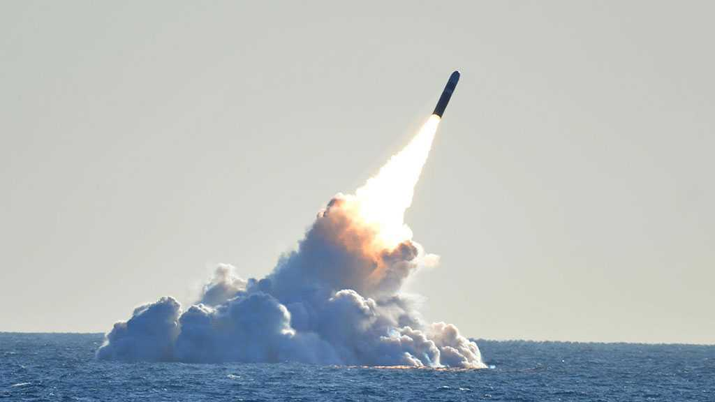 Russia Raises Concerns over New US Ballistic Missile Test