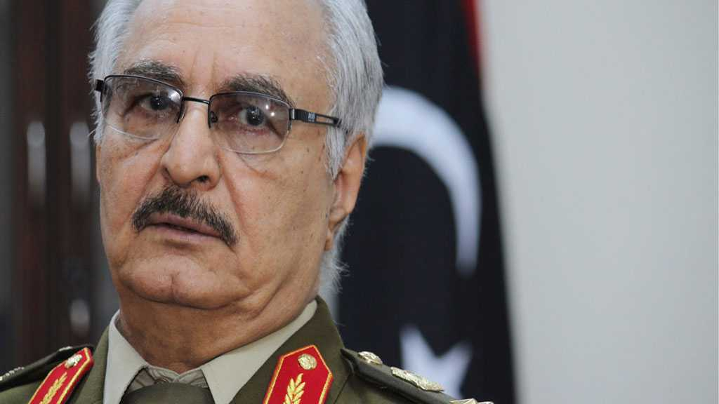 Libyan Commander Haftar Calls for 'Decisive Battle' To Take Over Tripoli after 8 Months