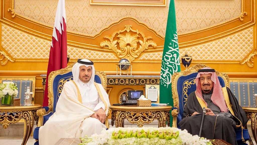 Iran Urges Talks between Riyadh, Doha: Good for Entire Region