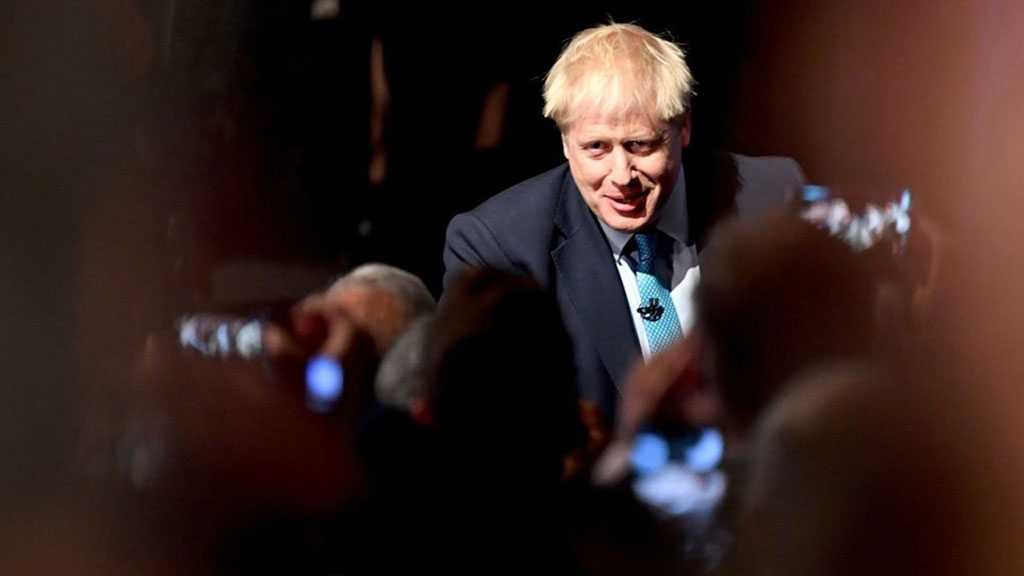Johnson to Use Parliamentary Majority to Cement Brexit Transition Period into Law