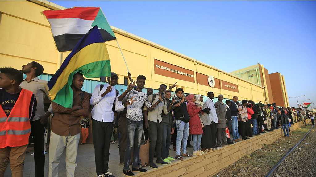 Sudan Marks Anniversary of Uprising That Ousted Bashir