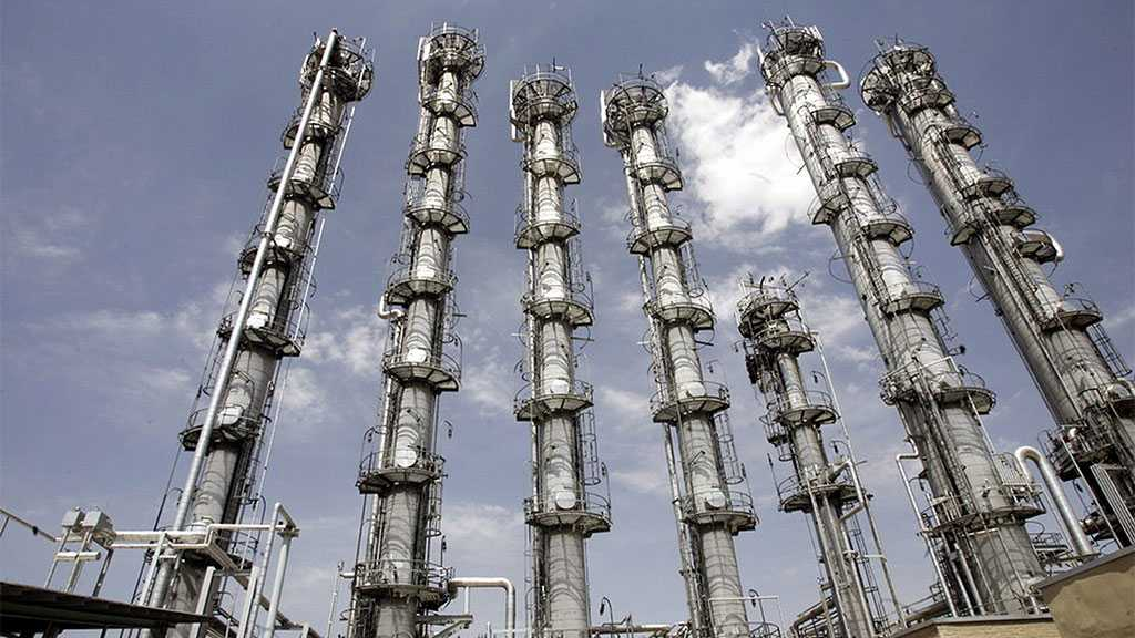 Iran to Operate Secondary Circuit of Arak Nuclear Reactor