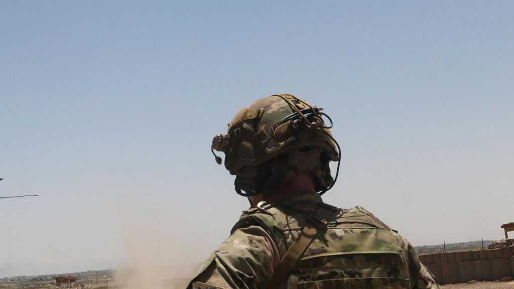Taliban Kills US Soldier in Attack on Convoy North Afghanistan