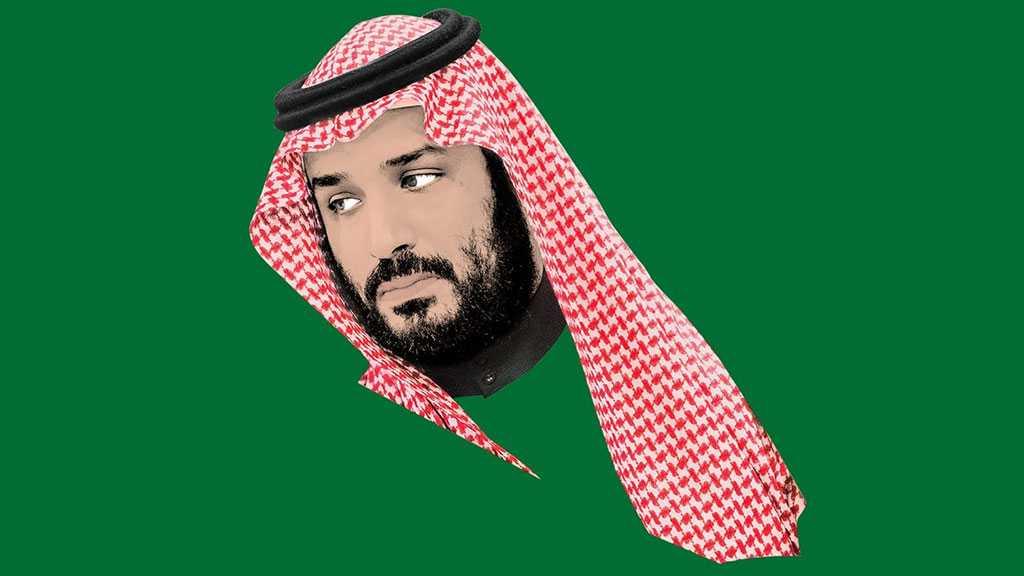 Saudis Put Khashoggi's Murder behind Them with Death Sentences