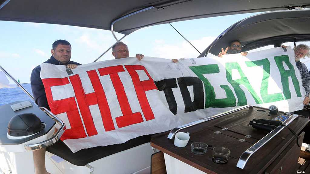 On The Road to Gaza: The Freedom Flotilla Will Sail Again