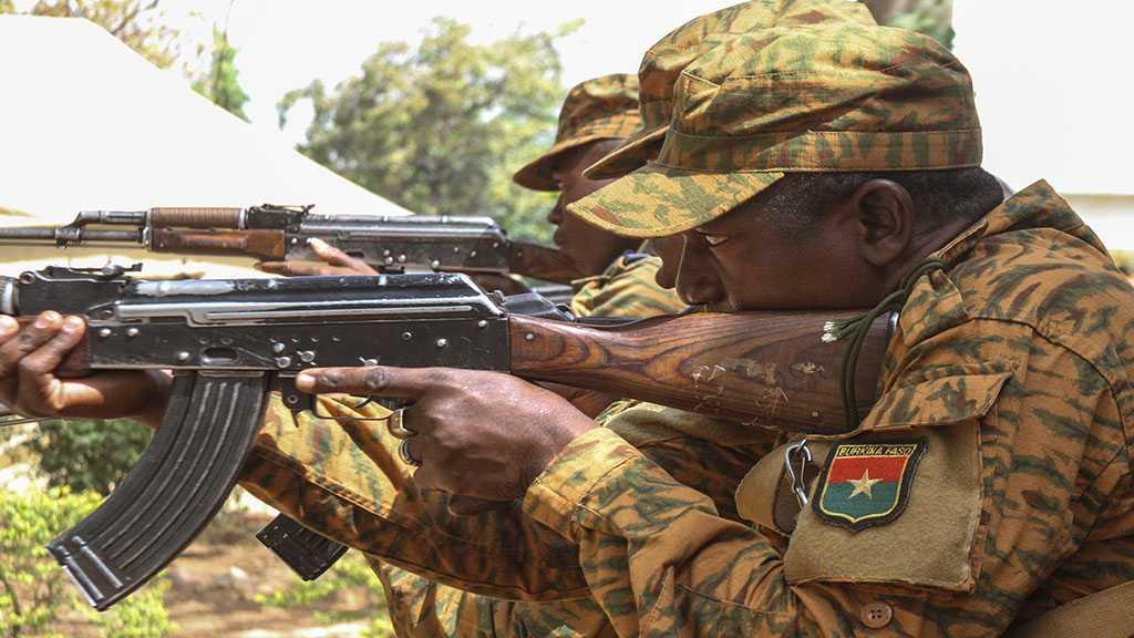 Terrorist Attack Kills 35 Civilians in Burkina Faso, 80 Terrorists Killed
