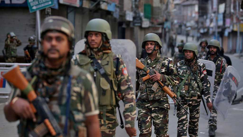 India Orders Drawback of 7k Troops Sent to Kashmir