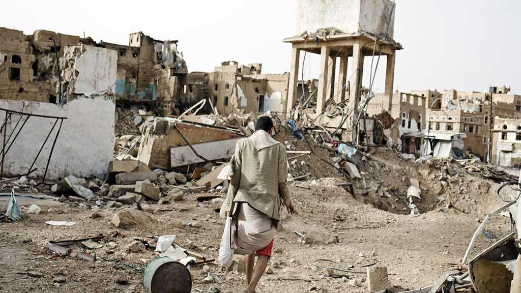 Latest Saudi Massacre in Saada Flagrant Violation of Int'l Human Rights Laws: Yemeni Ministry