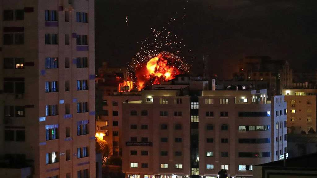 IOF Conducts New Attacks on Besieged Gaza Enclave