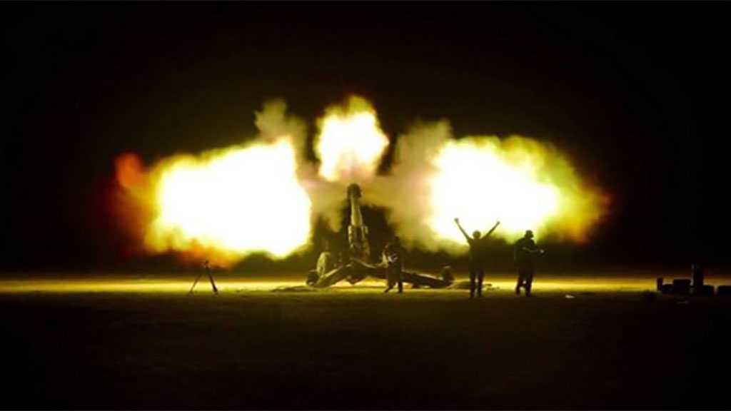 Iraqi PMUs Repel Daesh Attack on Samarra