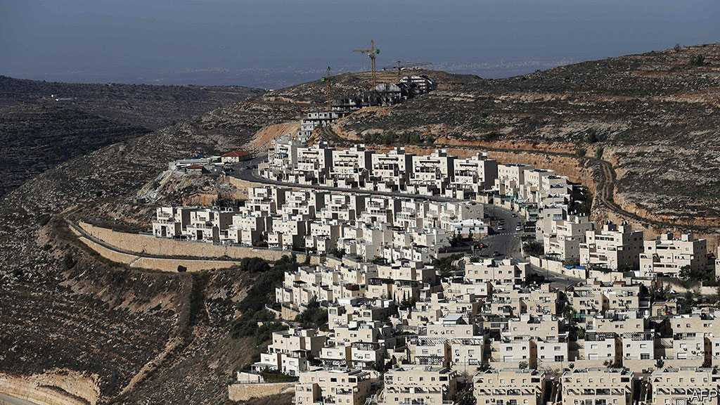 «Israel» to Green-Light 2,000 West Bank Units