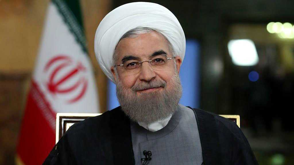 Rouhani Promises Iranian Nation: Sanctions Era Will Come To an End