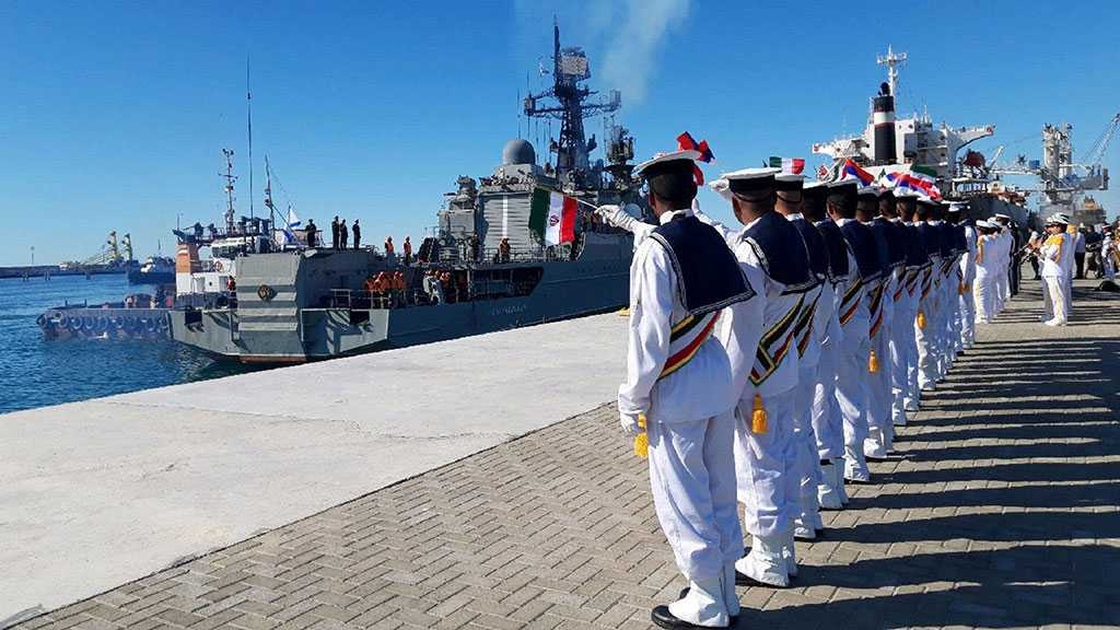 Iran Seeking Joint Naval Drills in Caspian Sea with Regional States – Navy Commander