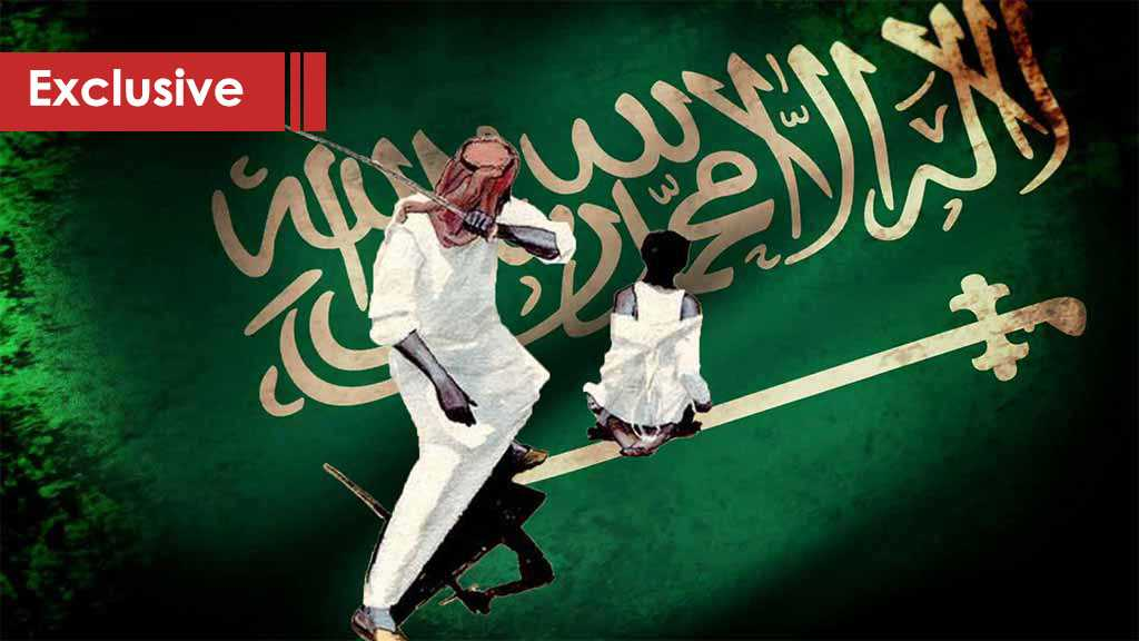 Saudi Arabia In 2019: Rights Violations & Dozens of Military Failures