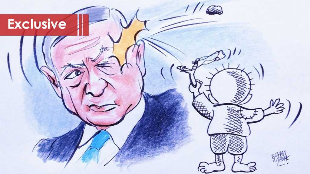 The Zionist Entity 2019: The Enemy in a Whirlpool of Political Crises, Surrounded by External Threats
