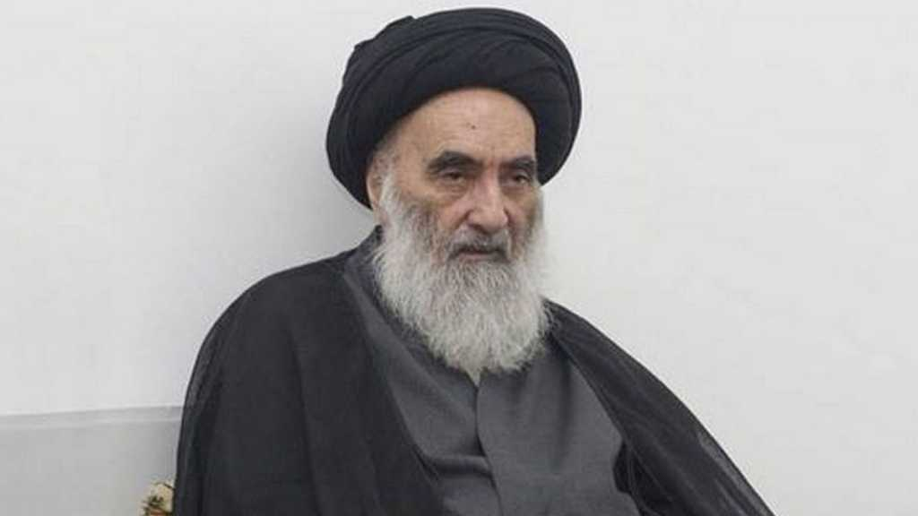 Sayyed Sistani Condemns US Strikes on PMU Bases, Urges Respect for Iraq Sovereignty